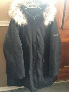 Canadiana Winter Jacket