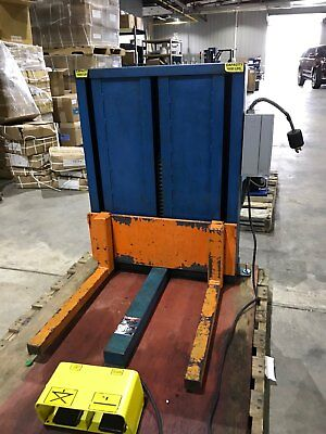 Hydraulic Lift Table Southworth Model Sbl1000