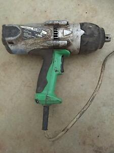 Impact Wrench rattle gun Meringandan West Toowoomba Surrounds Preview