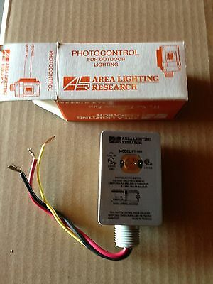 Alr Area Lighting Research Pt-168 Photo Electric Switch