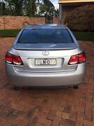 Lexus GS300 2006 Woronora Heights Sutherland Area Preview