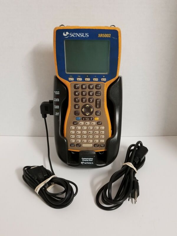 SENSUS AR5002 Handheld Meter Reader. #1