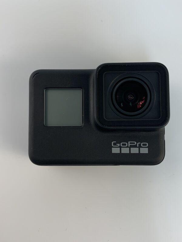 GoPro HERO 7 Action Camera Black