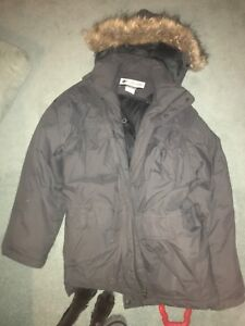Men's clothing Columbia winter coats and more