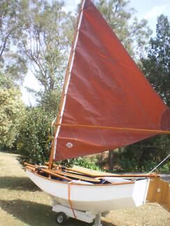 Nymph Yacht