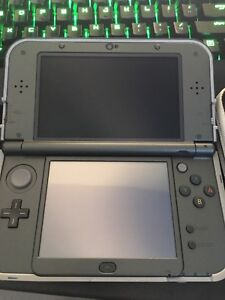New Nintendo 3DS XL GAMING GEAR SET!