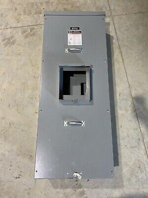 Square D P1200r 3p 1200a Nema 3r Enclosure Enclosed Circuit Breaker 1200 Amp