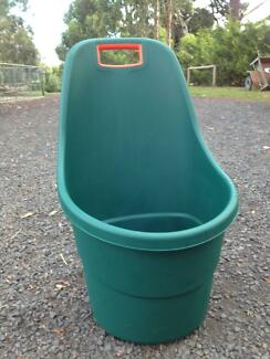 Garden Cart Green Pakenham Upper Cardinia Area Preview