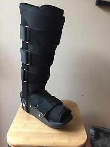 MOON / CAM BOOT - leg, foot, ankle injury Taylors Lakes Brimbank Area Preview