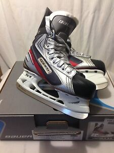 Bauer Jr brand new in box