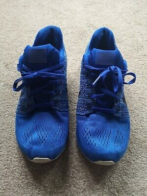 Nike Lunarglide Trainers 6.5 40.5 Trainers Sneakers
