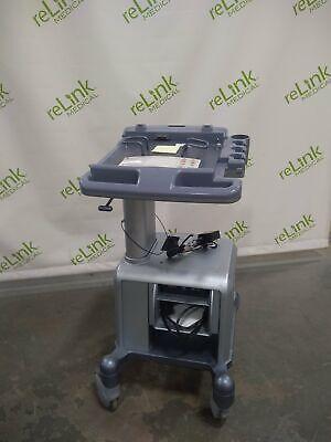 Ge Healthcare Logiq E 5252431 Docking Cart