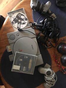 PlayStation 1  $50 OBO