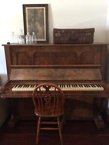 PIANO for free Mount Lawley Stirling Area Preview