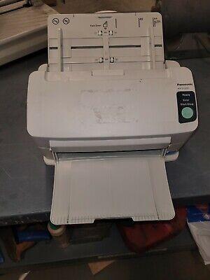 Panasonic KV-S1025C Scanner Cheap