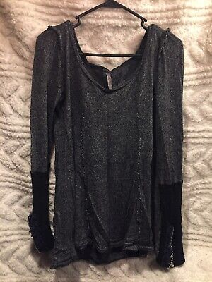 Free People Thermal flowy size L