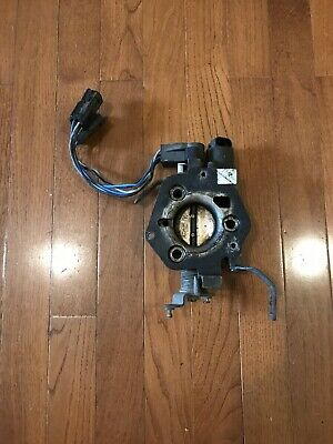 1987-1990 Renix 4.0 Jeep Cherokee XJ Comanche MJ Factory Throttle Body