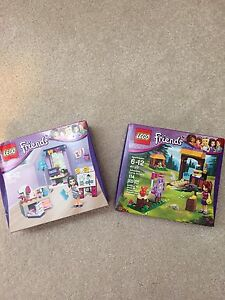 Lego Friends - Two small sets 41115 and 41120