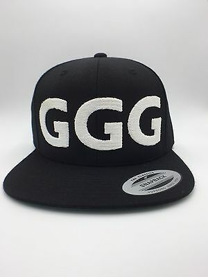 Ободки & шляпы GGG Snapback Hat