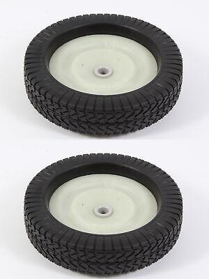 2 Pack Genuine Agri-Fab 44985 Wheel & Tire ASM Fits Lawn Swe