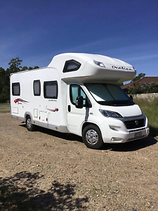 2014 Avan Ovation M5 LOW KMS Robina Gold Coast South Preview