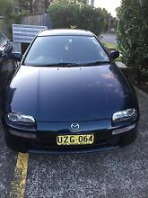 1997 Mazda 323 Hatchback cheap sale $2000 Ryde Ryde Area Preview