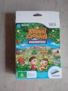 Animal crossing Wii Daceyville Botany Bay Area Preview