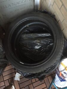 Pirelli tires 145 40R 18