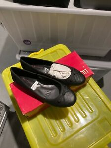 Dianna Ferrari new shoes in box