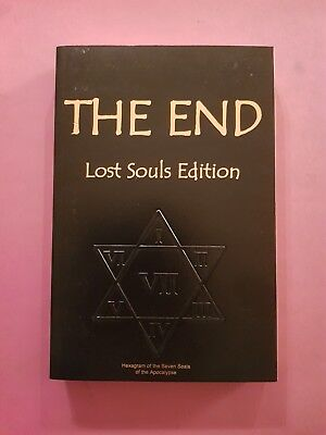 THE END - LOST SOULS EDITION - RPG ROLEPLAYING D20 DND D&D 3RD OGL ROLEPLAY OOP