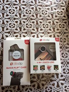 Olloclip for I phone