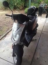 Kymco Agility 4T 50CC Scooter Mile End South West Torrens Area Preview