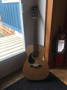 3/4 Sized Guitar Jay?