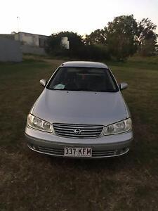2004 Nissan Pulsar Sedan+ RWC+ 1 YEARS WARRANTY+ 6 MONTHS REGO Salisbury Brisbane South West Preview