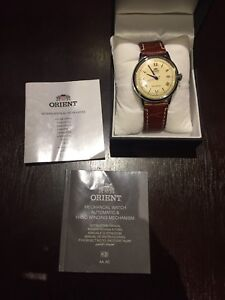 Orient Bambino 2nd. Gen Ver. 2 Automatic Watch