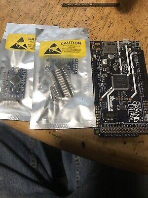 Arduino Pro Mini Grand Central Lot Of 3 Arduino Compatable