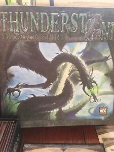 Thunderstone Classic & all expansions
