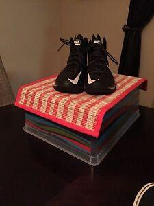 Basketball shoes!