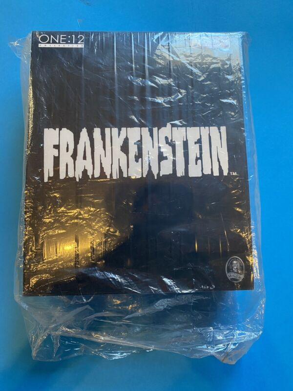 Mezco One:12 Collective FRANKENSTEIN PX Exclusive Universal Monsters