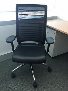 GOOD QUALITY OFFICE CHAIR Frenchs Forest Warringah Area Preview