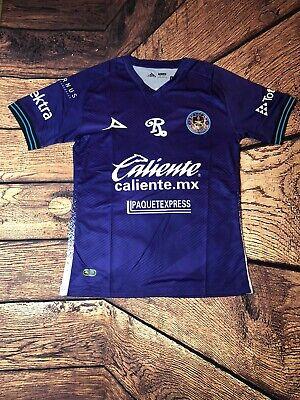 Mazatlan Futbol Club Jersey Size L