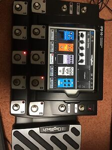 Digitech IPB-10 Guitar Effects Ellenbrook Swan Area Preview