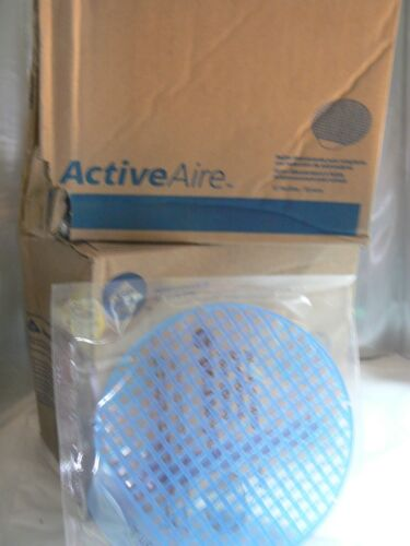 ActiveAire 24 Pieces Deodorizer Urinal Screen by Georgia Pacific