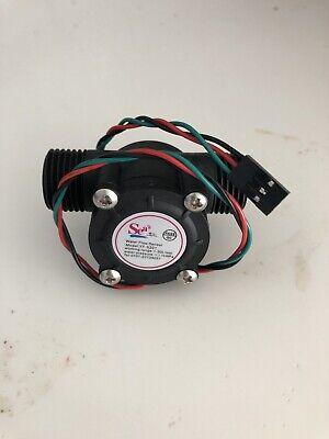 Rfrobot Gravity Water Flow Sensor 12 For Arduino