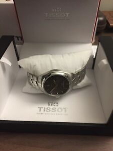 Brand new Never used watch Tissot
