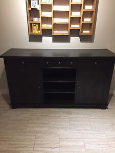 IKEA kitchen storage buffet