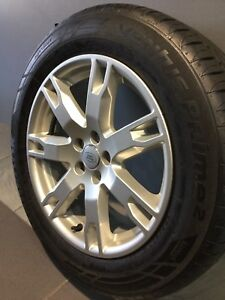 "FORD FOCUS/ MONDEO 18"" ALLOY WHEELS AND TYRES Carramar Fairfield Area Preview"