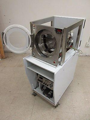 "6"" SEMITOOL SRD A182-60MB-0215 2800 RPM CONTROLLER, 921R-A1A Relay 410966"