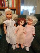 Antique dolls  Deloraine Meander Valley Preview