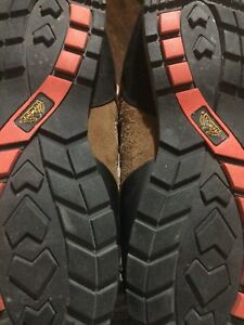 Men's Size 12 WindRiver Boots